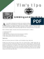 Limbbuck GUIDE