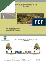 CAPACIDAD VIAL CARRETERAS DE DOS CARRILES_CLASE.pptx