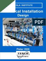 Electrical Installation Design - TESLA INSTITUTE