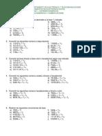 ejercicios de bases numericas