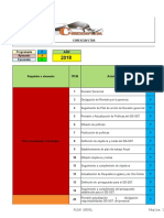 Pln Sg 001 Plan Trabajo Anual Sg Sst