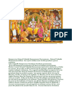 Lecture Et Rituel Ramayana