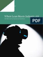 BCG When Lean Meets Industry 4.0 Dec 2017