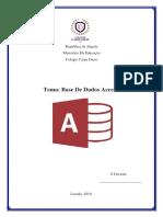 Trabalho Israel Informatica PDF