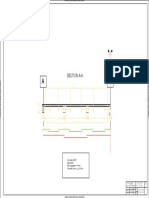 Transversal section slab reinforcement