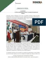 28-09-19 Clausura Jefa de la Oficina del Ejecutivo Estatal, II Jornada de Actualización Notarial