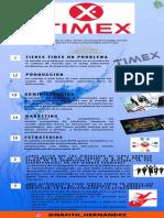 Caso Timex II