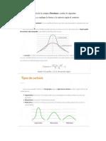 Interpretación de Las Medidas en Estadística