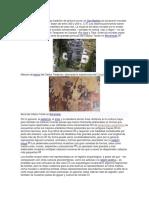 Culturas Maya Parte II