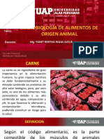 Analisis Microbiologico Carnes