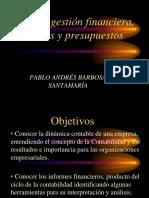 Presentación Clases UNICOC