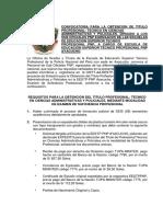 ObtencionTitulo PnpAyacucho2019