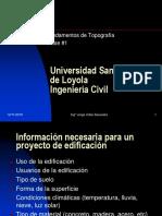 Usil Civ 16-Topopografia Civ -1