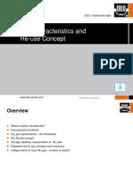 Gas Sf6 Caracteristicas e Conceito de Re Uso Apresentacao 2014 Ingles