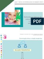 Estratégias Lúdicas de Comunicação Com a Criança e o Adolescente (1)