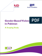 GENDER BASED VIOLENCE - R PARVEEN (2).pdf