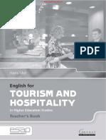 Garnet - English for Tourism and Hospitality Teacher_s Book.pdf