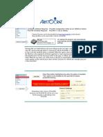 Windows ProLink Program