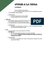 DEL UNIVERSO A LA TIERRA.docx