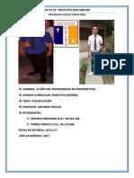 Trabajo de Caceres y Torres Planificacion