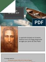 Jesucristo + Yo Soy el que Soy