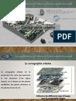 Cartographie Urbaine ESAT 2017