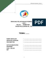 Rpp k3 Tema 3 Revisi