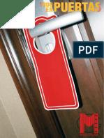 Catalogo de Puertas 001