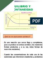 UNIDAD I-SESIONES 4Y5-Energia Libre Gibbs-Equilibrio y Espontaneidad-Gibbs-2019