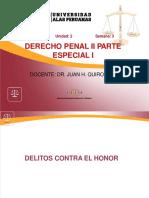 3 Semana d.penal II.parte Especial I- 3