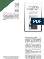 1998-05-18 Rompiendo Las Barreras en El Amor Divino