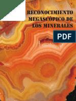 Guía de Reconocimiento Megascópico