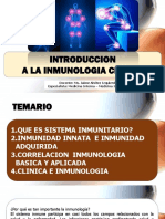 Inmunologia Clinica