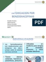 BENZODIACEPINAS (1)
