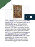 La Cristiandad Latina y Los Bárbaros