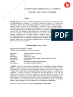 Difamacion Agravada Exp. 443 2018
