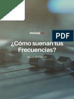 Objetivo ProducerLIFE _ Como Suenan Tus Frecuencias