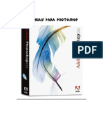 Tutoriais PhotoShop