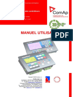 InteliMonitor 2.6 Manuel Utilisateur