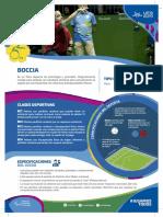 Infografía Boccia Curvas Af Cv
