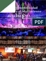 La Posmodernidad y el Movimiento Emergente.pdf