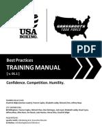 USAB GTF TrainingManuaL v 01 1 (1)