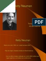 Betty Neuman 1.0