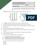 Exercicios de Biologia 12º Ano 2014