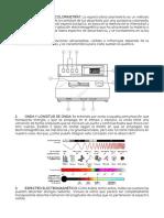 Fotocolorimetria