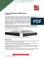 Servery Thinksystem Sr590