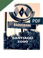 Santiago 2090 - GRUPO 6