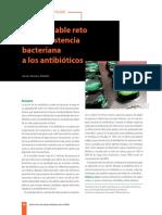 Articulo Antibioticos
