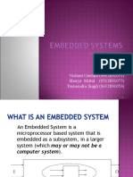 ppt on embedded system