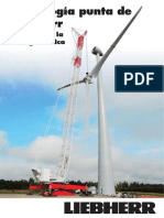 Liebherr Tecnologia Punta Gruas Para La Energia Eolica p401 s201412